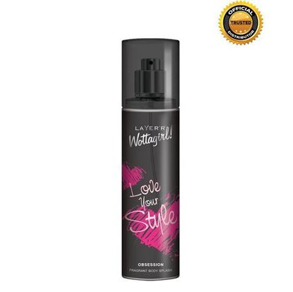 Picture of Layer'r Obsession Body Spray for Women - 135ML
