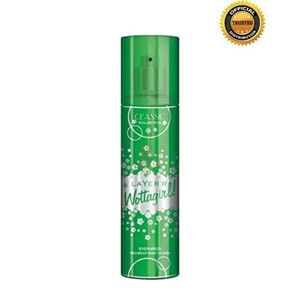 Picture of Layer'r Evergreen Body Spray for Women - 135ML