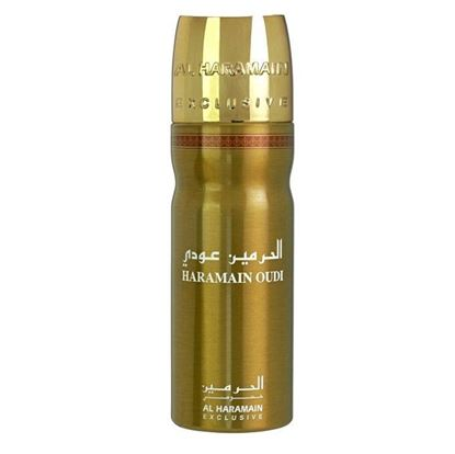 Picture of  Al Haramain Haramain Oudi Body Spray