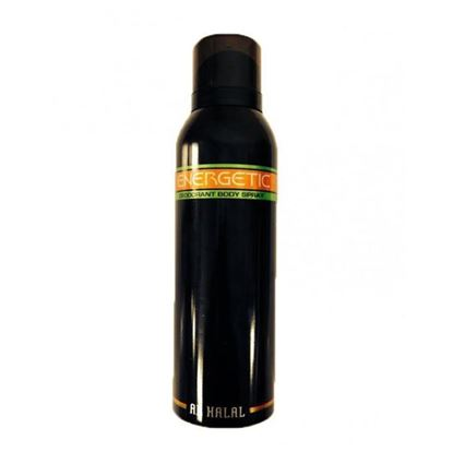 Picture of Al Haramain Haramain Energetic Deodorant Body Spray 200Ml