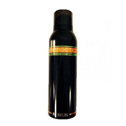 Picture of Al Haramain Haramain Energetic Deodorant Body Spray 200Ml