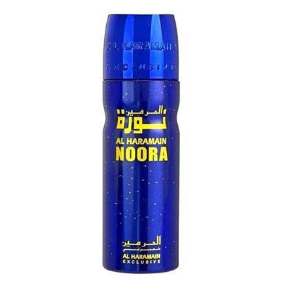 Picture of Al Haramain Al Haramain Noora Body Spray- Blue