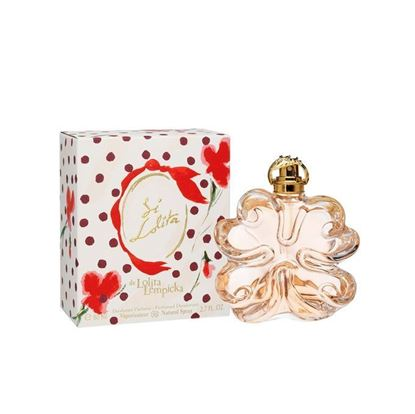 Picture of Lolita Lempicka Si Lolita EDT for Women - 80ml