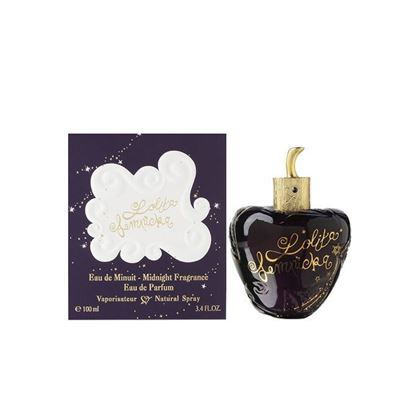 Picture of Lolita Lempicka Midnight EDP - 100ml