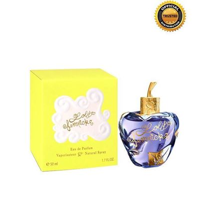 Picture of Lolita Lempicka Women EDP Perfume - 50ml