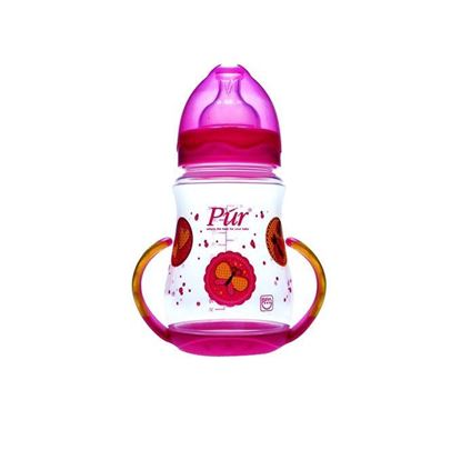 Picture of  Pur Shaped Feeder With Handle - 250ml