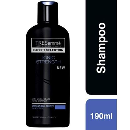 Picture of TRESemme Ionic Strength Shampoo – 190ml