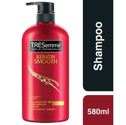 Picture of TRESemme Keratin Smooth Shampoo – 580ml