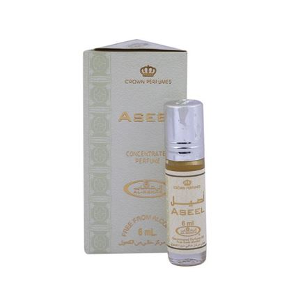 Picture of Muslim Islamic Aseel Attar - 6 ml.