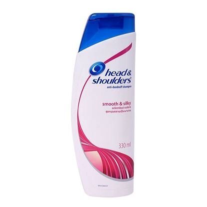 Picture of Head & Shoulders Smooth And Silky Shampoo - 330ml