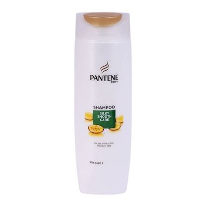 Picture of Pantene Smooth And Silky Care Shampoo - 170ml