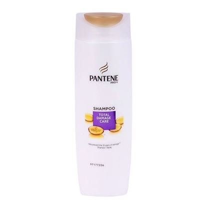 Picture of Pantene Total Damage Care Shampoo - 170ml