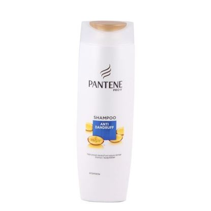 Picture of Pantene Anti Dandruff Shampoo - 340ml