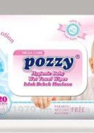Picture for category Pozzy Brands