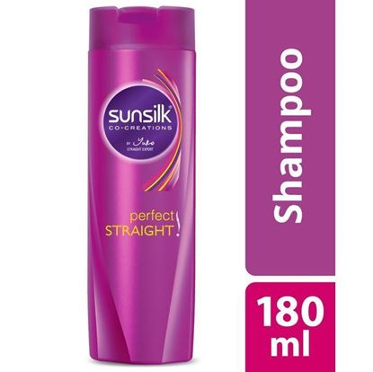 Picture of Sunsilk Perfect Straight Shampoo – 375ml