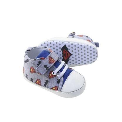 Picture of Zarossa Multi-color Cotton Sneaker For Boys
