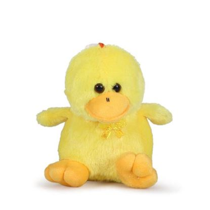 Picture of MC Duck - Yellow