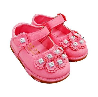 Picture of Kids and Mom Bazar Baby Keds (KY-615)