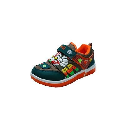 Picture of Kids and Mom Bazar Orange Baby Keds 507