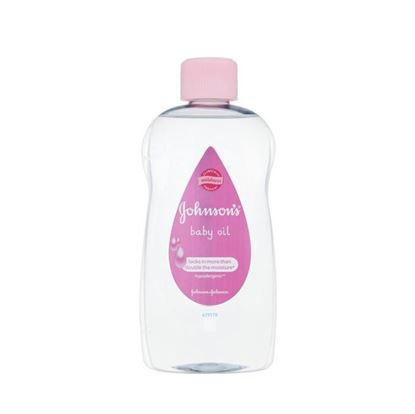 Picture of johnson's Baby Oil - 500ml