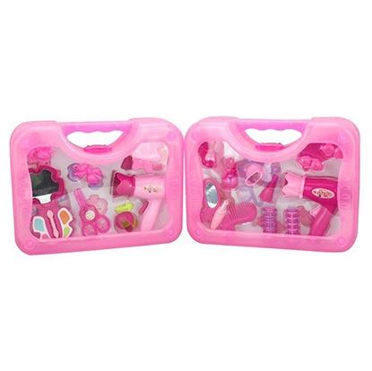 Picture of  Baby Beauty Box - Pink