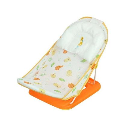 Picture of  Baby Market Mother care Touch Deluxe Baby Bather colour-Multicolour
