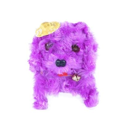 Picture of  V.I.P Trade Purple Soft Doll For Baby