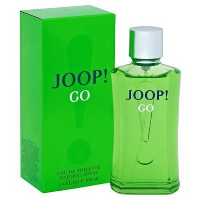 Picture of Joop! Men Go Eau De Toilette Perfume 100ml