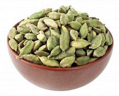 Picture of Cardamom (Elachi)
