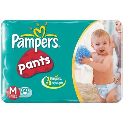 Picture of Pampers Pampers Pants