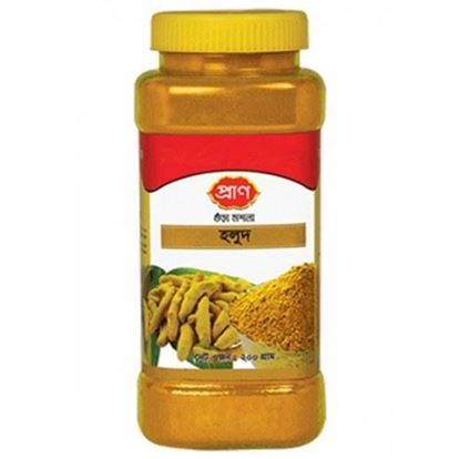 Picture of PRAN  Turmeric Powder jar 200 gm.
