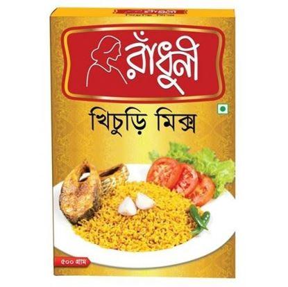 Picture of Radhuni Khichuri Mix 500 gm