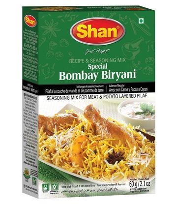 Picture of Shan   Bombay Biryani  60 mg
