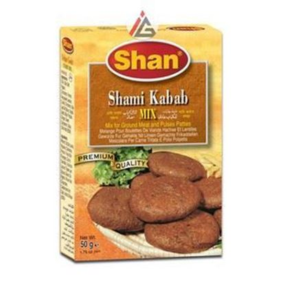 Picture of Shan Shami Kabab Mix 50gm