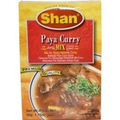 Picture of Shan Paya Curry Mix 50 gm
