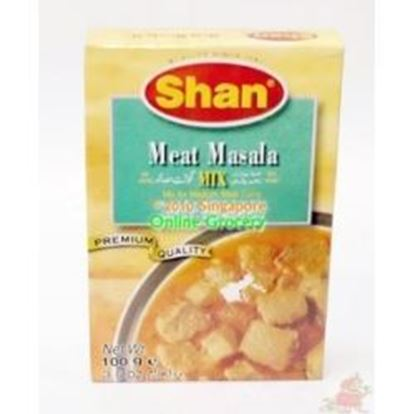 Picture of Shan Meat Masala 100 gm