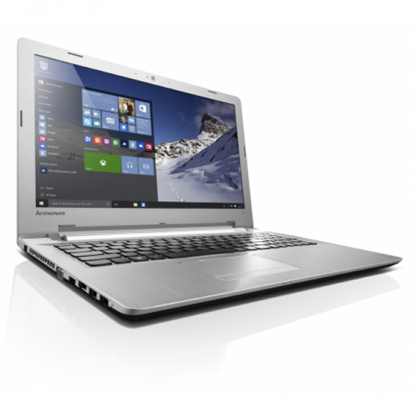 Picture of Lenovo IP500 Core i7 6th Gen Laptop With free Reve Internet Security