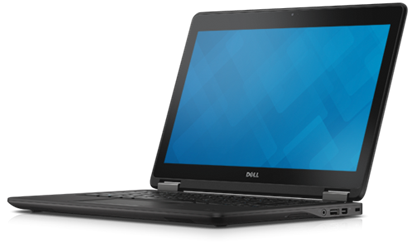 Picture of Dell Latitude 7470 6th Gen Core i7 With free Reve Internet Security