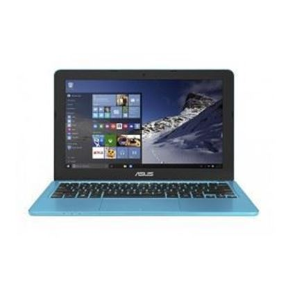Picture of Asus E202SA-N3050 Intel Celeron Dual Core Notebook - (Thunder Blue) With Free Reve Internet Security