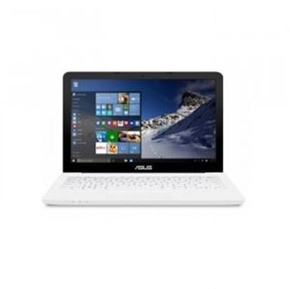 Picture of Asus E202SA-N3050 Intel Celeron Dual Core Notebook - (White) With Free Reve Internet Security