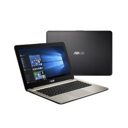 "Picture of ASUS 6th Gen Core i3 Max X441UA VivoBook 14"" (Black) With Free Reve Internet Security"