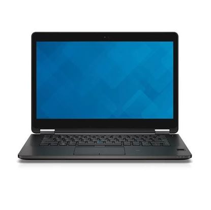 Picture of DELL Latitude 7470 6th gen Intel Core i7-6600U With free Reve Internet Security