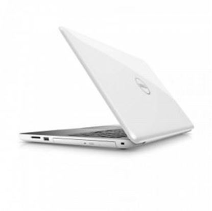Picture of Dell INSPIRON 15-5567 i3 7th Gen Laptop 15 inch- White With free Reve Internet Security