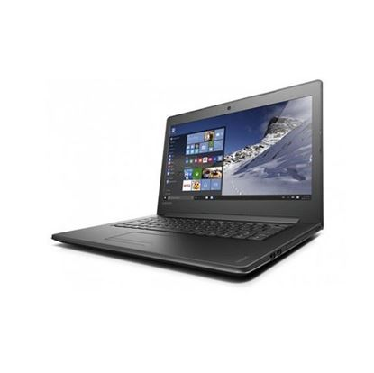 "Picture of Lenovo IP310 15.6"" Full HD 7th Gen i3-7100U NVIDIA GeForce 2 GB - Black With Free Reve Internet Security"
