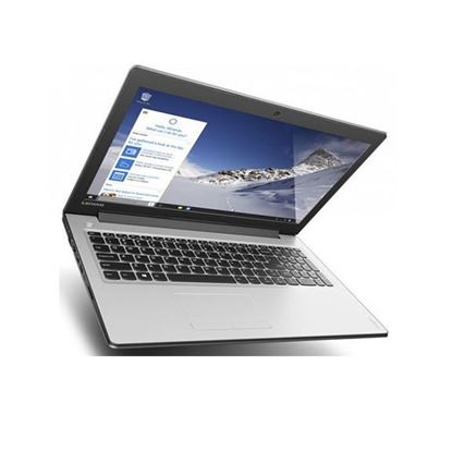 "Picture of Lenovo IP310 15.6"" Full HD 7th Gen Core i7 NVIDIA GeForce 2 GB - Silver With Free Reve Internet Security"
