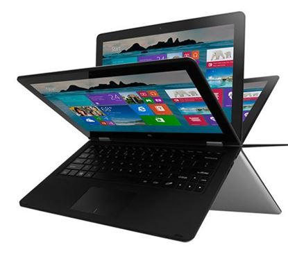 "Picture of ZedNote 14"" Notebook (360 Convertible)"
