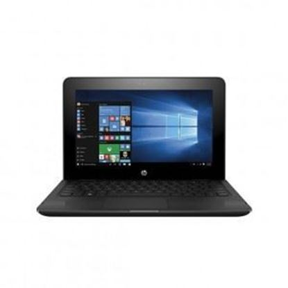"Picture of HP Pavilion X360 Convertible Celeron Dual Core 11.6"" Multi-Touch With free Reve Internet Security"
