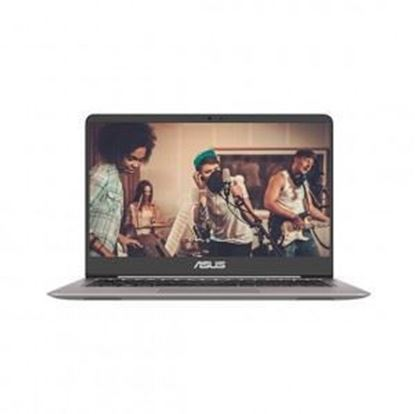 "Picture of Asus ZenBook 3 7th Gen Core i3 14"" FHD LED (UX410UA) With Free Reve Internet Security & 10% Discount in 'Guitar Strings Music & Dine' on any Iftar platter"