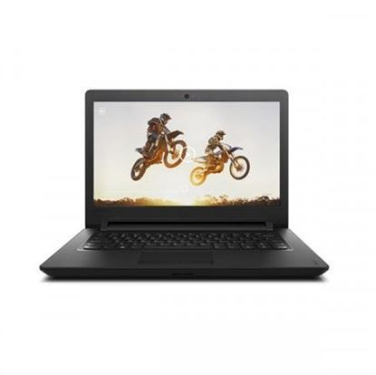 "Picture of Lenovo Ideapad 110 6th Gen Core i5 14"" Laptop - Black With Free Reve Internet Security"