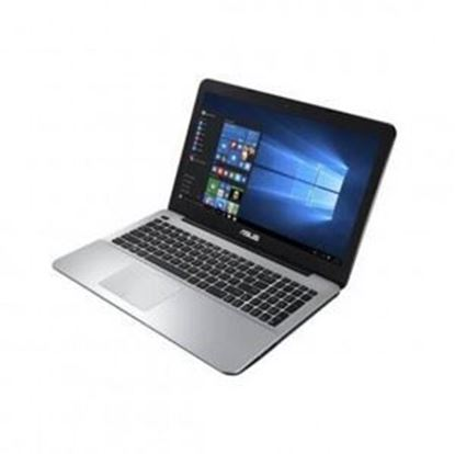 "Picture of Asus VivoBook X540YA 15.6"" 4GB RAM (Silver Gradient) With Free Reve Internet Security"